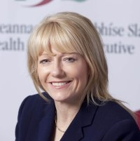Laverne McGuinness, National Director, Primary, Community and Continuing Care