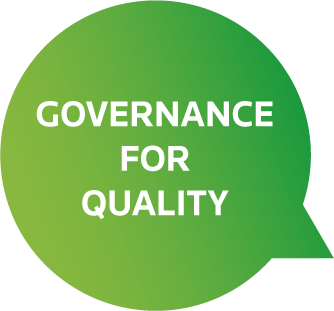 Governance for Quality Petal