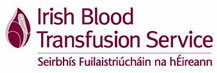 Give Blood logo