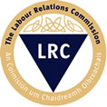 Labour Relations Commission logo