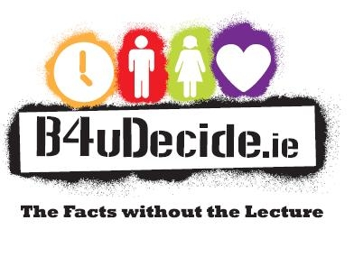B4uDecide.ie – Get The Facts Without The Lecture