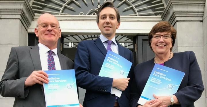 Palliative Care Services Development Framework Launch 730/3