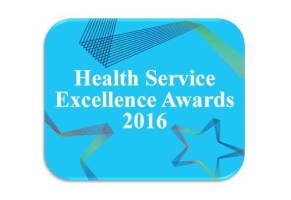 Health Service Excellence Awards 2016